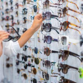 Jak wybrać okulary przeciwsłoneczne?