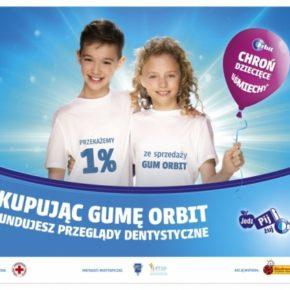 """Chronimy Dziecięce Uśmiechy"""" w województwie mazowieckim!"""
