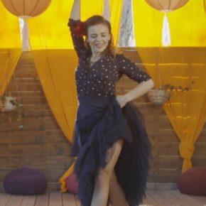 Taniec silnej i pewnej siebie kobiety!