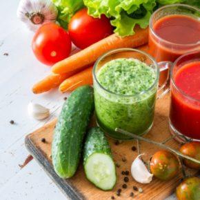 Supermoce żywności. Top 5 produktów polecanych przez dietetyków