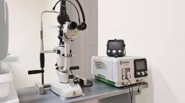 Laseroterapia w leczeniu jaskry otwartego kąta przesączania – czy jest skuteczna